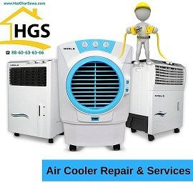 Air Cooler Repair by Har Ghar Sewa