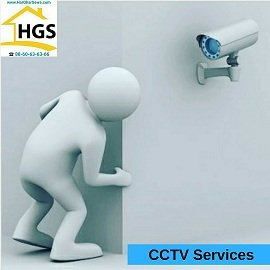 CCTV Camera Repair N Installation by Har Ghar Sewa