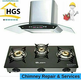 Chimney Repair N Service by Har Ghar Sewa
