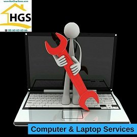 Computers Laptops Repair N Service by Har Ghar Sewa