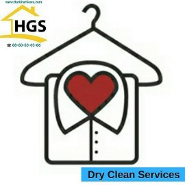Dry Clean by Har Ghar Sewa