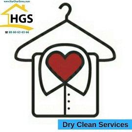 Dry Clean by Har Ghar Sewa