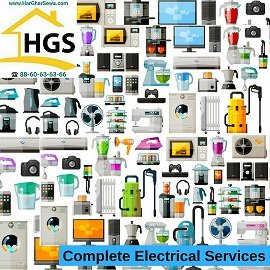 Electrical Services by Har Ghar Sewa