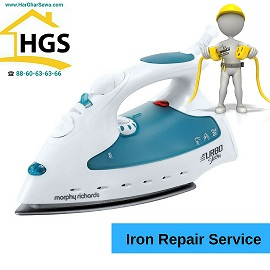 Iron Repair by Har Ghar Sewa