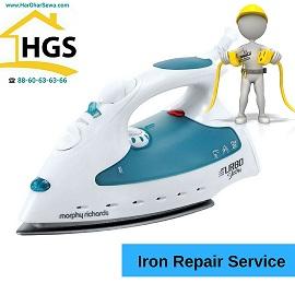 Iron Repair by Har Ghar Sewa