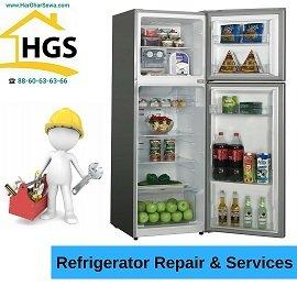 Refrigerator Repair by Har Ghar Sewa