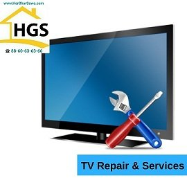LED/LCD Repair by Har Ghar Sewa