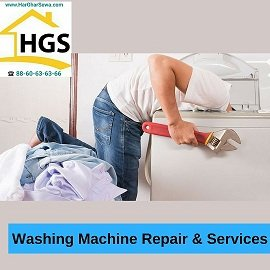 Washing Machine Repair by Har Ghar Sewa