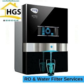 RO N Water Filter Service by Har Ghar Sewa